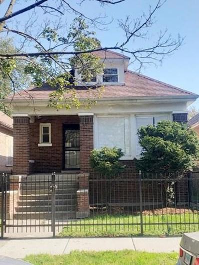 7535 S Peoria Street, Chicago, IL 60620 - #: 10528425