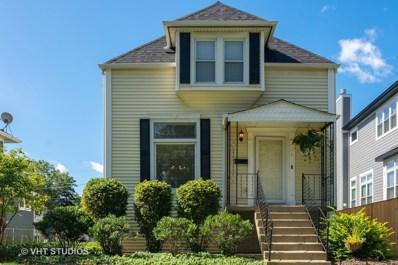 6816 N Olcott Avenue, Chicago, IL 60631 - #: 10528428