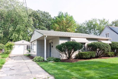 117 N Elizabeth Street, Lombard, IL 60148 - #: 10528438