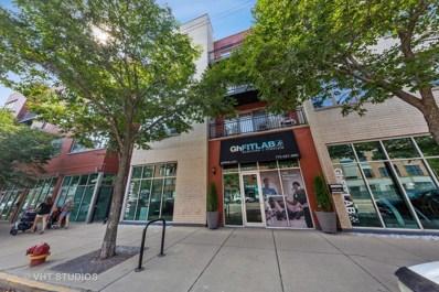 1730 N Western Avenue UNIT 303, Chicago, IL 60647 - #: 10528452