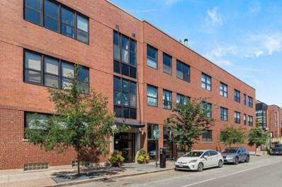 1728 N Damen Avenue UNIT 108, Chicago, IL 60647 - #: 10528524