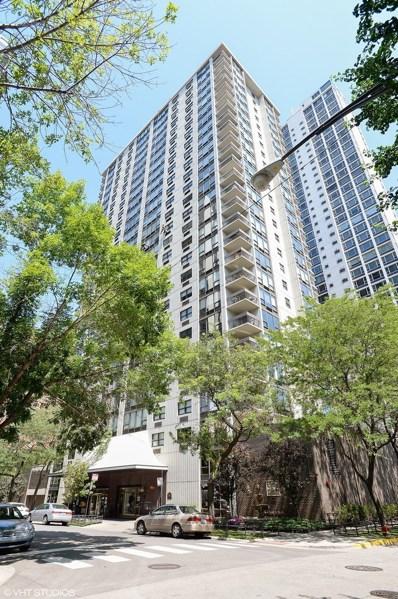1313 N Ritchie Court UNIT 1704, Chicago, IL 60610 - #: 10528540