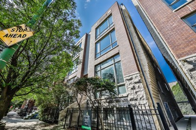 618 N May Street UNIT C, Chicago, IL 60642 - #: 10528685