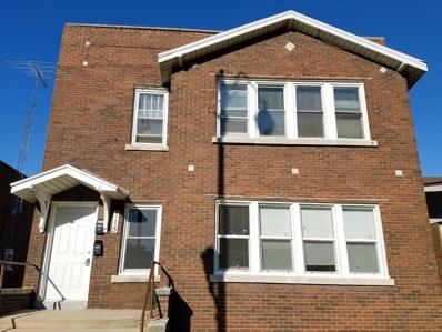 715 Plainfield Road, Joliet, IL 60435 - #: 10528732