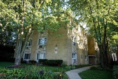 602 Mulford Street UNIT 2A, Evanston, IL 60202 - #: 10528740