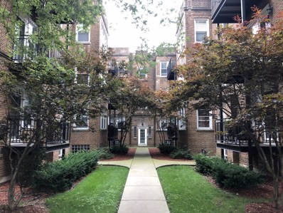 1449 W Victoria Street UNIT 2A, Chicago, IL 60660 - #: 10528753