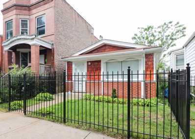 6222 S Throop Street, Chicago, IL 60636 - #: 10528776