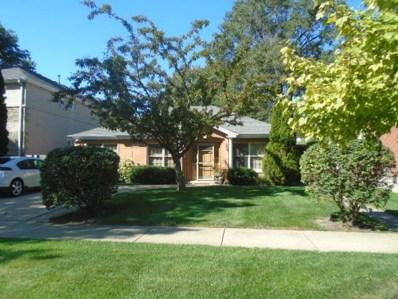 1724 S Vine Avenue, Park Ridge, IL 60068 - #: 10528799