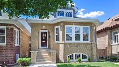 6248 W Holbrook Street, Chicago, IL 60646 - #: 10528802