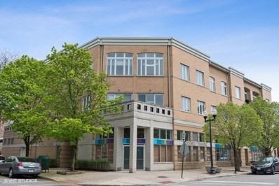 2555 W Leland Avenue UNIT 201, Chicago, IL 60625 - #: 10528806