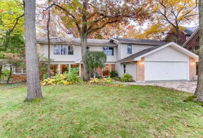 3641 Glendenning Road, Downers Grove, IL 60515 - #: 10528843