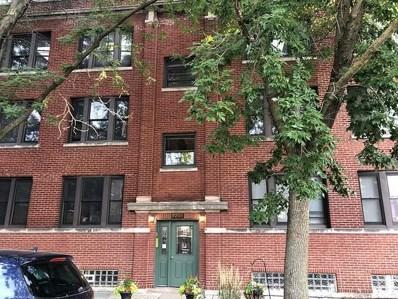 1214 W Early Avenue UNIT 1W, Chicago, IL 60660 - #: 10528845
