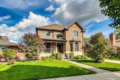 417 N Redfield Court, Park Ridge, IL 60068 - #: 10528904