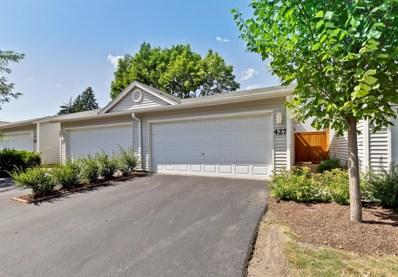 427 Hazelwood Terrace, Buffalo Grove, IL 60089 - #: 10528936