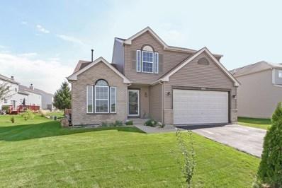 16011 Borio Drive, Crest Hill, IL 60403 - #: 10528949