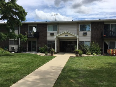 9575 Terrace Place UNIT 1H, Des Plaines, IL 60016 - #: 10528979