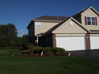2634 Foxwood Drive, New Lenox, IL 60451 - #: 10528985