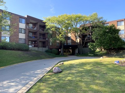 440 Raintree Court UNIT 2L, Glen Ellyn, IL 60137 - #: 10529020