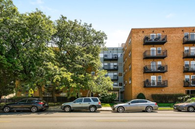 2501 W Bryn Mawr Avenue UNIT 305, Chicago, IL 60659 - #: 10529063