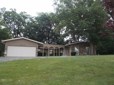 9217 S 88th Avenue, Hickory Hills, IL 60457 - #: 10529066