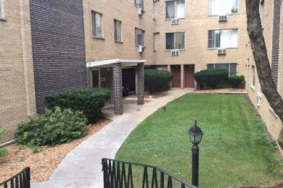 7320 N Rogers Avenue UNIT 411, Chicago, IL 60626 - #: 10529072