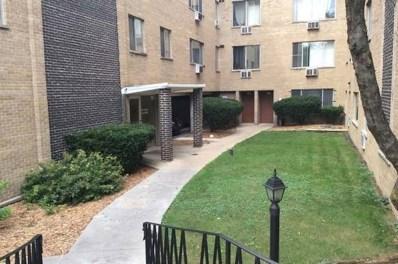 7320 N Rogers Avenue UNIT 411, Chicago, IL 60626 - #: 10529072