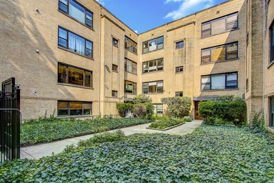 7413 N Seeley Avenue UNIT 1F, Chicago, IL 60645 - #: 10529116