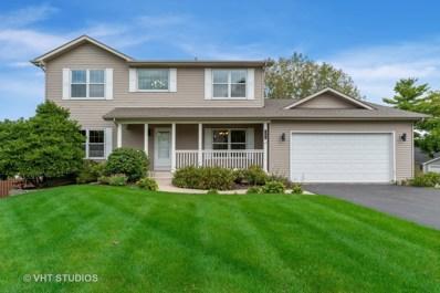 1047 Trudy Lane, Fox Lake, IL 60020 - #: 10529179