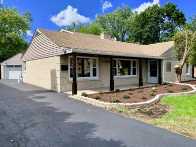 1726 Potter Road, Park Ridge, IL 60068 - #: 10529181