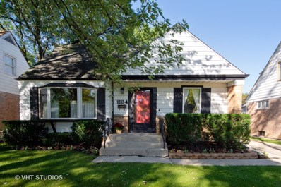 1134 N Dryden Avenue, Arlington Heights, IL 60004 - #: 10529205