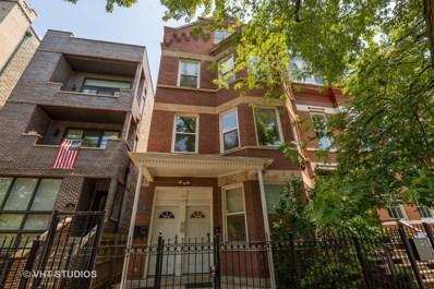 917 N Hermitage Avenue UNIT 1, Chicago, IL 60622 - #: 10529214