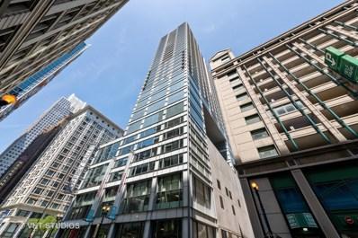 8 E Randolph Street UNIT 1206, Chicago, IL 60601 - MLS#: 10529277
