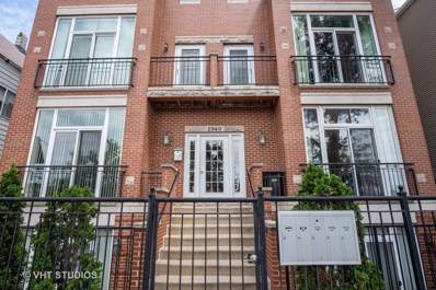 2949 N Ashland Avenue UNIT 1S, Chicago, IL 60657 - #: 10529288