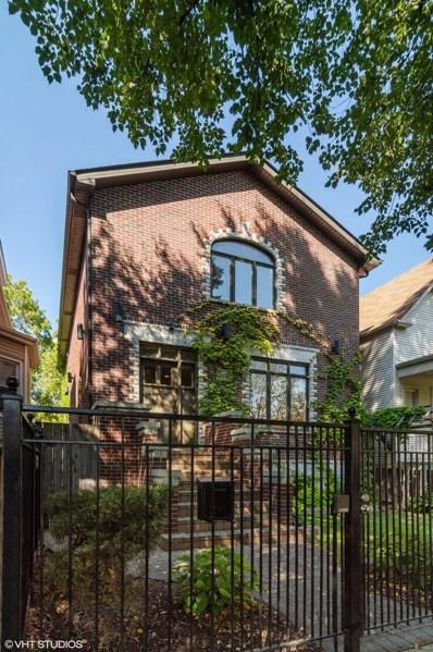 2436 W Winnemac Avenue, Chicago, IL 60625 - #: 10529291