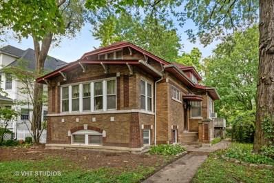 3811 N Kildare Avenue, Chicago, IL 60641 - #: 10529339