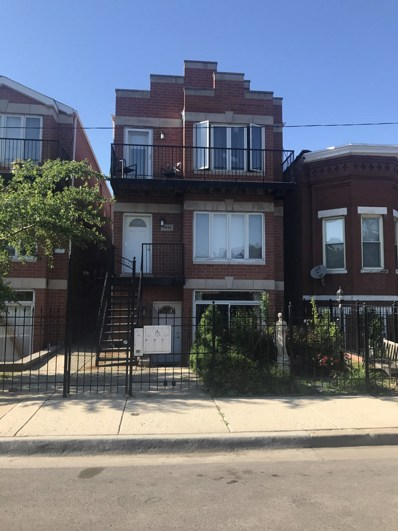 2448 W Grenshaw Street UNIT 1, Chicago, IL 60612 - #: 10529378
