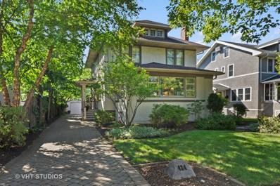 424 S Brainard Avenue, La Grange, IL 60525 - #: 10529495
