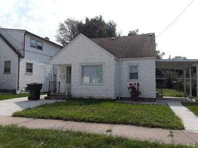 523 Engle Street, Dolton, IL 60419 - #: 10529536