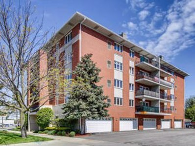 6320 W Higgins Avenue UNIT 504, Chicago, IL 60630 - #: 10529540