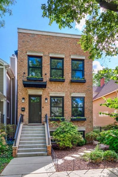 1627 W Carmen Avenue, Chicago, IL 60640 - #: 10529567