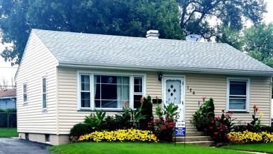 126 Riverside Drive, Montgomery, IL 60538 - #: 10529582