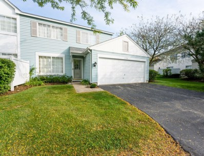 1358 Normantown Road UNIT 338, Naperville, IL 60564 - #: 10529676