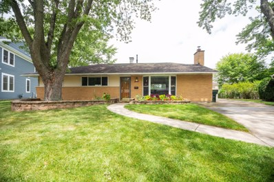 528 W Ridge Court, Arlington Heights, IL 60004 - #: 10529685
