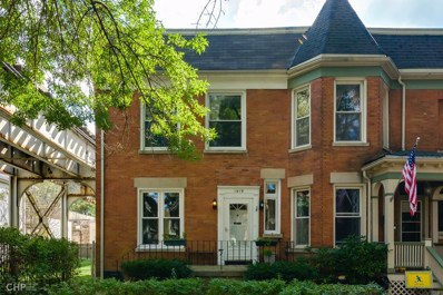 1819 W Eddy Street, Chicago, IL 60657 - #: 10529686