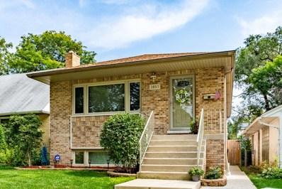 3853 N Oketo Avenue, Chicago, IL 60634 - #: 10529702