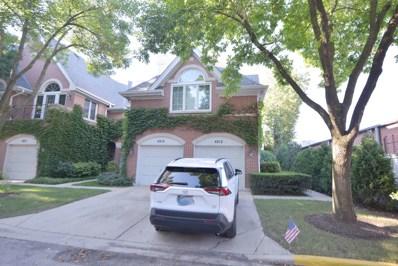 4212 W Harrington Lane UNIT B2, Chicago, IL 60646 - #: 10529754