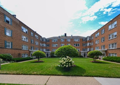 524 Michigan Avenue UNIT 3S, Evanston, IL 60202 - #: 10529758