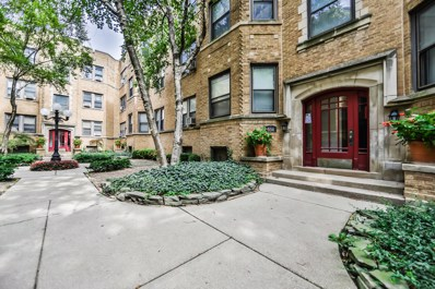 534 W CORNELIA Avenue UNIT 3N, Chicago, IL 60657 - #: 10529818