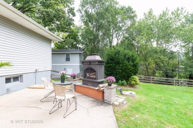 21337 W Honey Lane, Lake Villa, IL 60046 - #: 10529824