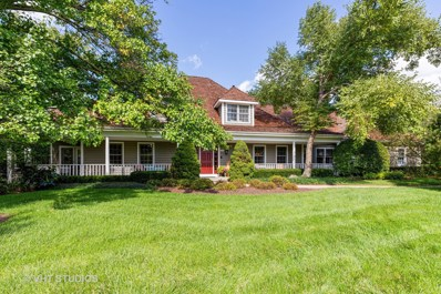 5611 Shadowbrook Court, Libertyville, IL 60048 - #: 10529842